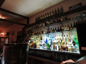 Prague Wandering Summer 2013 Issue Number 3 Local Bar