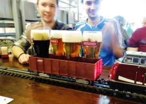 Prague Wandering Summer 2013 Issue Number 3 Beer