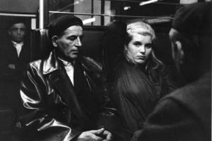 From the Series Ostrava, 1968 Photo by Viktor Kolar