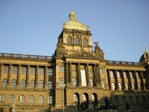 At the end of October, Czechs will decide who will house the Chamber of Deputies. Photo courtesy of armradio.am.