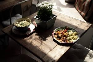 Photo courtesy of Marthy's Kitchen
